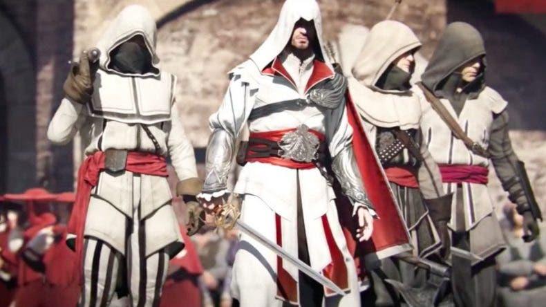 detalles de Assassin's Creed Infinity