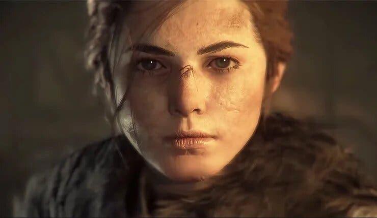 La versión next gen de A Plague Tale: Innocence ya se encuentra disponible en Xbox Series X|S 1