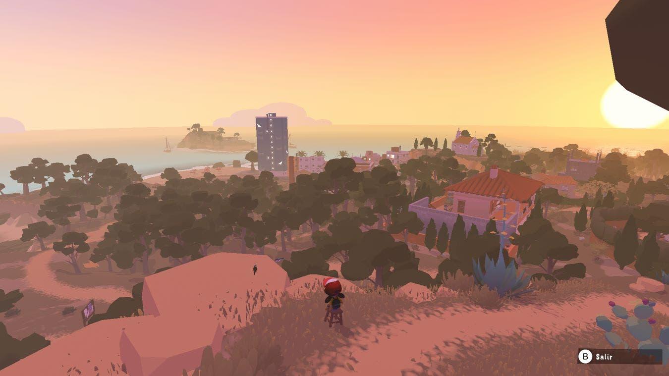 Análisis de Alba: A Wildlife Adventure - Xbox One 1