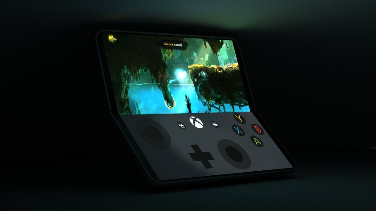 Xbox portátil