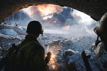 Todo sobre Battlefield Portal, el nuevo modo de juego de Battlefield 2042 que recupera los mejores mapas de la saga 14
