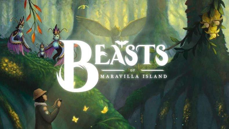 Beasts of Maravilla Island ya está disponible para reservar en Xbox