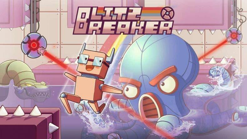 Blitz Breaker ya está disponible en Xbox