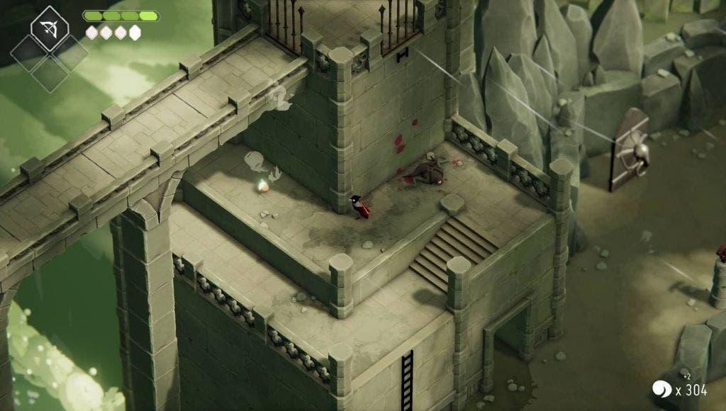 Análisis de Death's Door – Xbox Series X