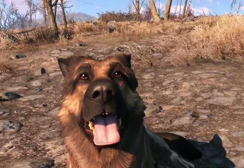 Xbox y Bethesda donan $10,000 a Humane Society en honor a Dogmeat de Fallout 4 1