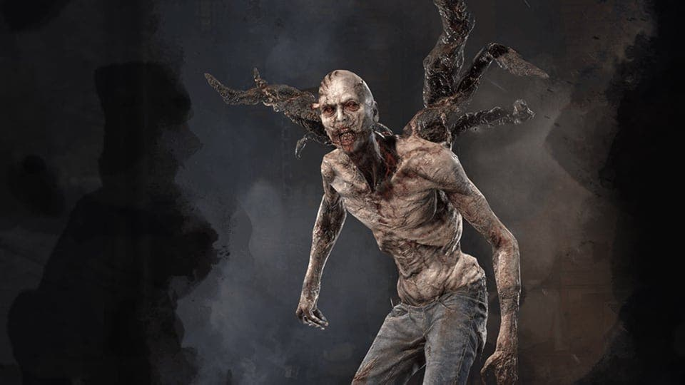 nuevos zombies para Dying Light 2