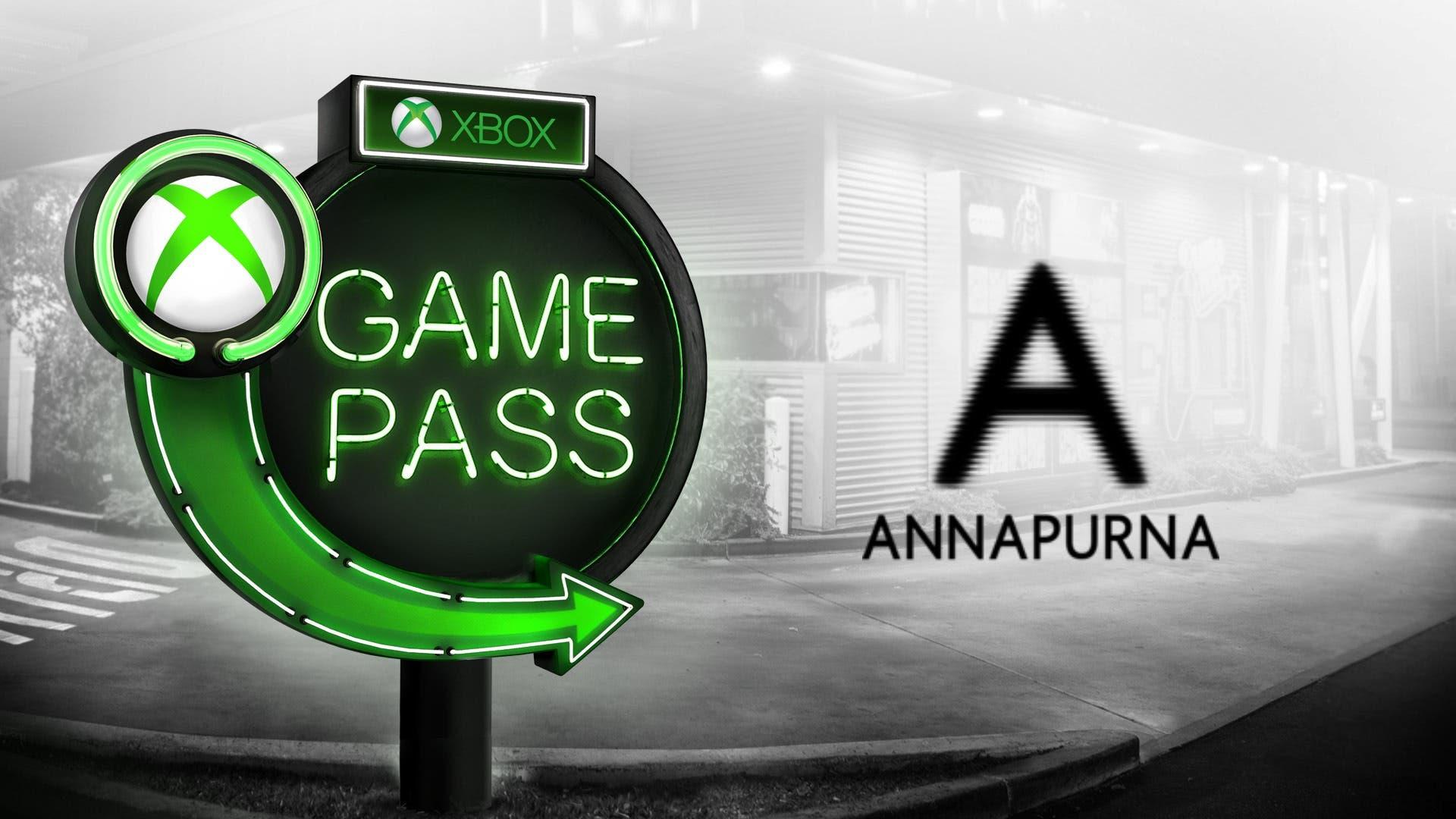 juegos de Annapurna Interactive llegarán a Xbox Game Pass