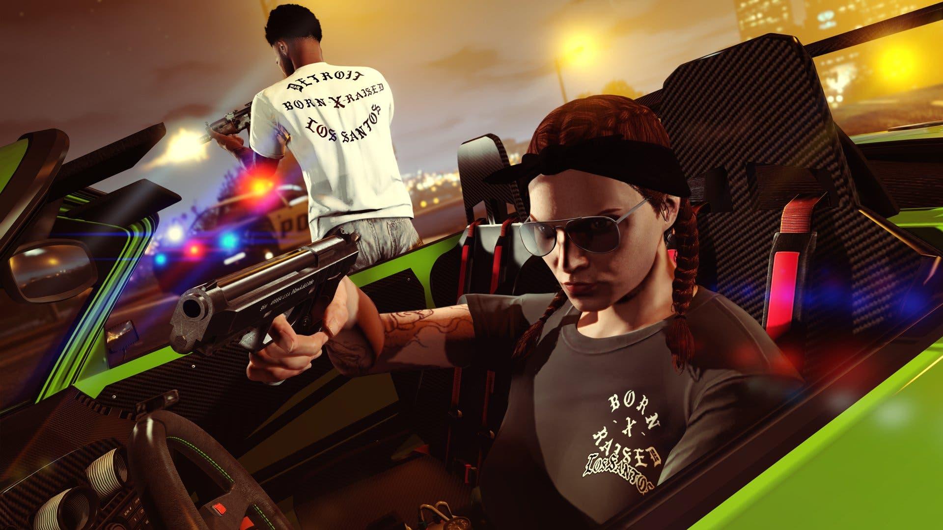 conseguir 200.000 $ gratis para GTA Online