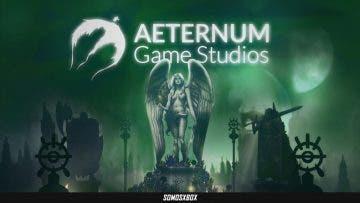 Entrevista a los creadores de Aeterna Noctis - La nueva joya española de los videojuegos 8