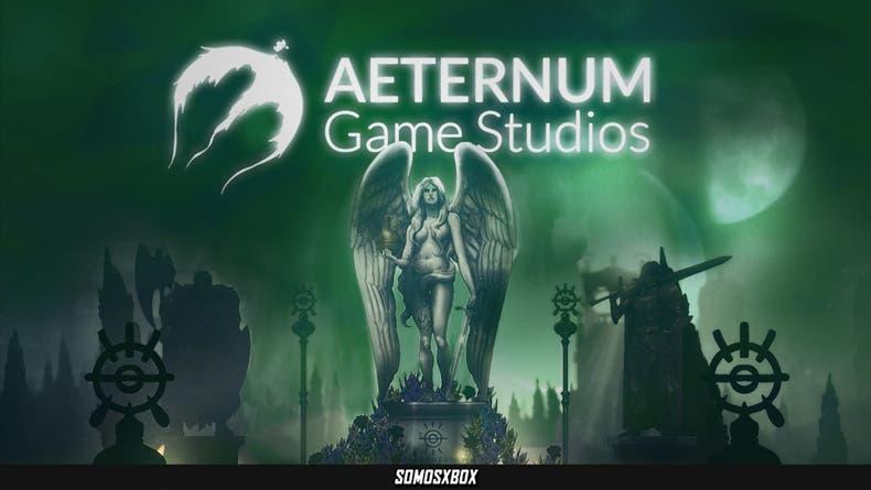 Entrevista a los creadores de Aeterna Noctis - La nueva joya española de los videojuegos 1
