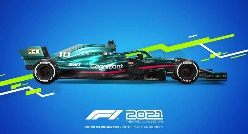 Análisis de F1 2021 Deluxe Edition – Xbox Series X
