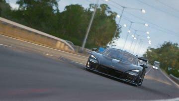 Forza Horizon 4 roza el fotorrealismo