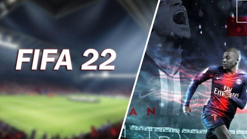 fecha de lanzamiento de FIFA 22