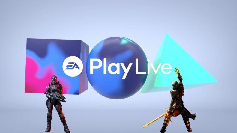 nuevo Mass Effect y Dragon Age 4 no estarán en el EA Play Live