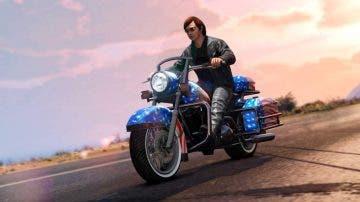 La nueva actualización de GTA Online incluye un NPC muy difícil de matar basado en Terminator 2