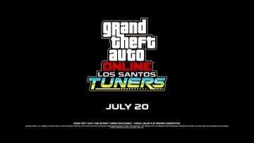Rockstar afirma que Los Santos Tuners ha traído más jugadores a GTA Online que ninguna actualización anterior 1