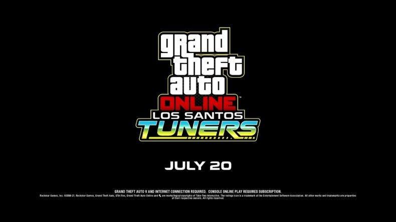 Nueva actualización de GTA Online traerá más contenido gratuito la próxima semana 1