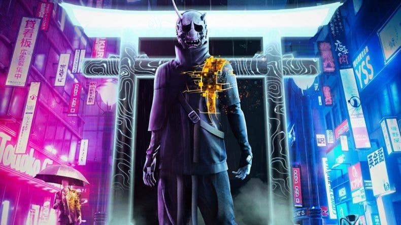 Ghostwire: Tokyo es retrasado hasta 2022 1