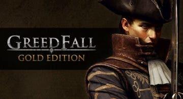 GreedFall Gold Edition ya está disponible en Xbox