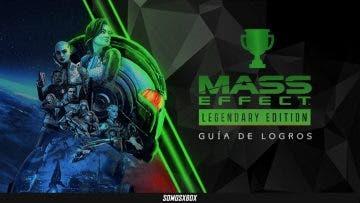 Guía de logros - Mass Effect Legendary Edition 2