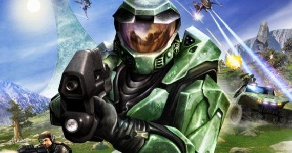 El co-creador de Halo comparte increíbles imágenes de un prototipo construido en el año 2000 1