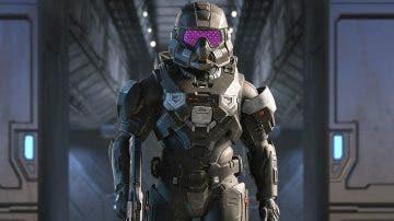 Los usuarios de Xbox están realmente impresionados con la demo técnica de Halo Infinite 1