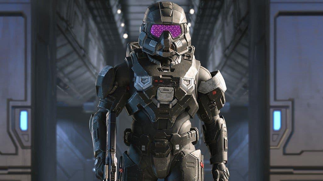 Los usuarios de Xbox están realmente impresionados con la demo técnica de Halo Infinite 2