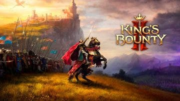 King's Bounty 2 destaca el combate y la toma de decisiones en su nuevo tráiler 1