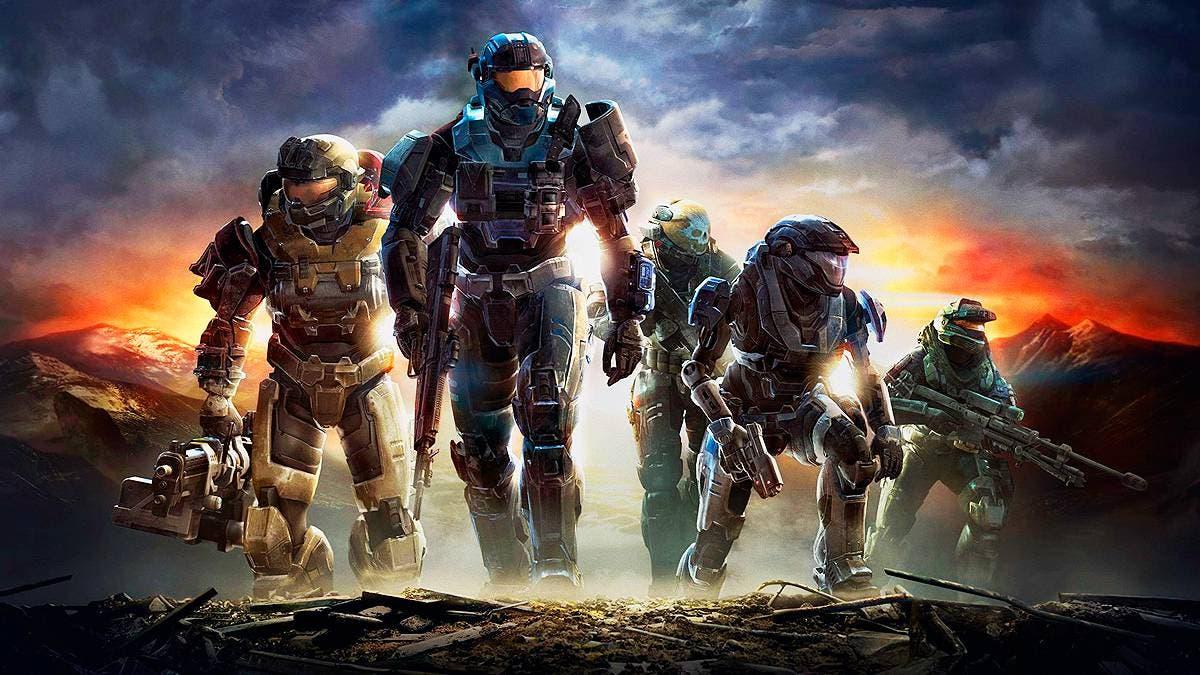 Los servidores de los juegos de Halo para Xbox 360 cerrarán en enero de 2022 5