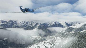 Microsoft Flight Simulator ya está disponible para Xbox Series X|S 4