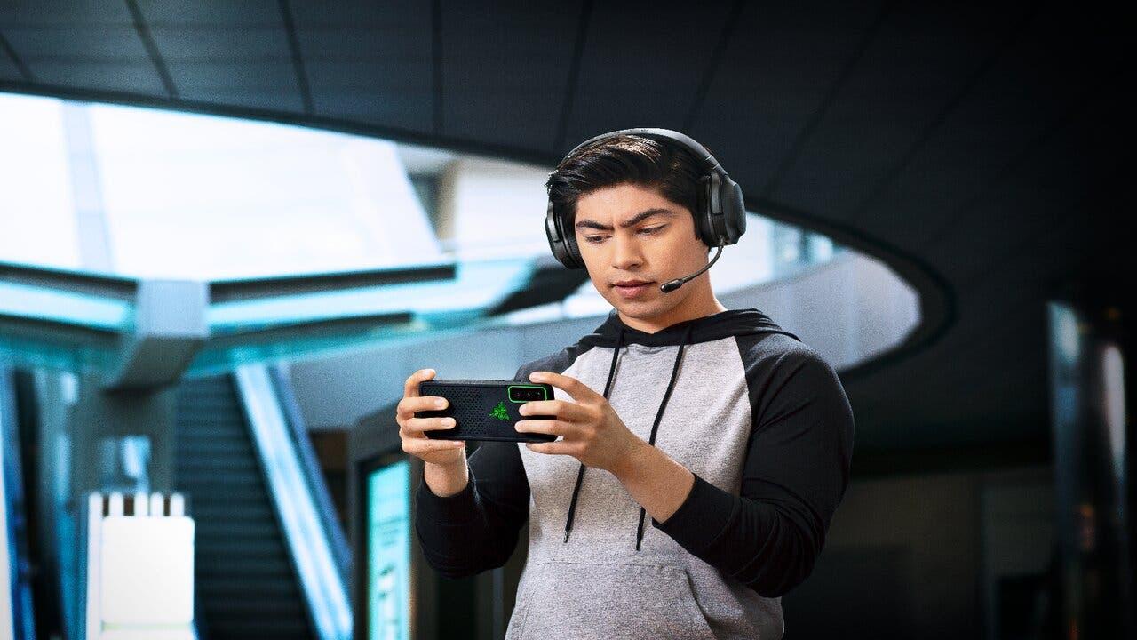 Razer presenta sus nuevos auriculares wireless Barracuda X 3