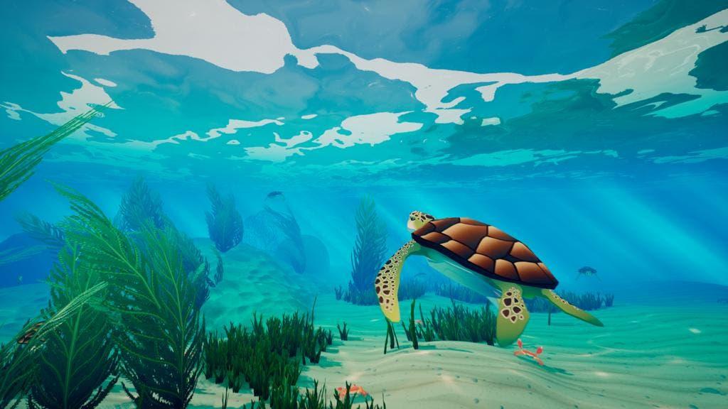 Análisis de Mythic Ocean