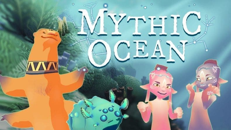 Análisis de Mythic Ocean - Xbox One 1