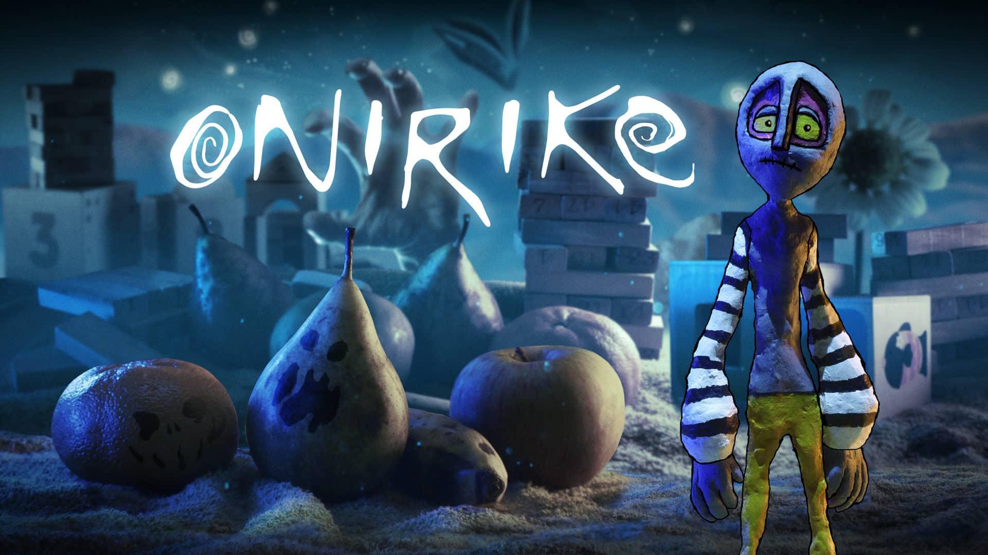 Análisis de Onirike – Xbox One 13
