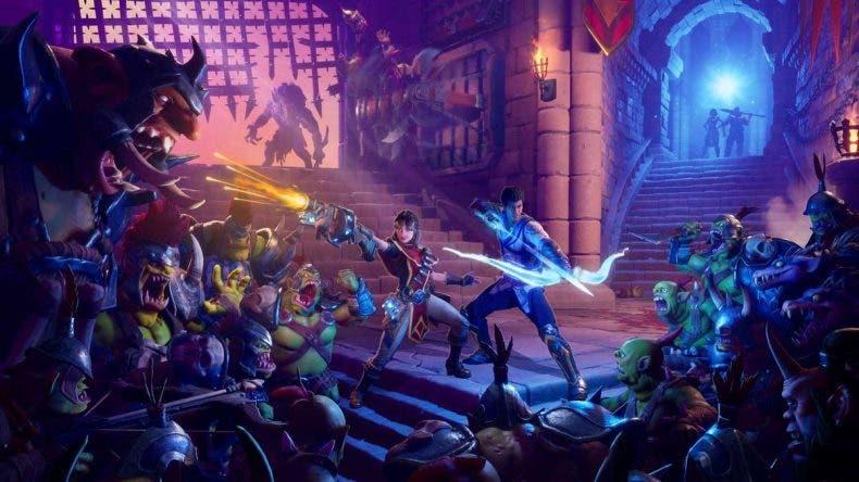 Orcs Must Die! 3 ya está disponible en Xbox