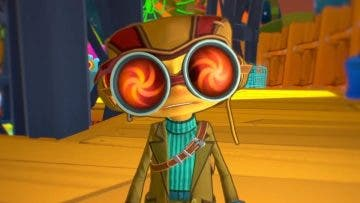 Psychonauts 2 se muestra en un gameplay de una duración de 3 horas 1