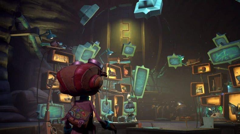 especificaciones de Psychonauts 2 para Xbox