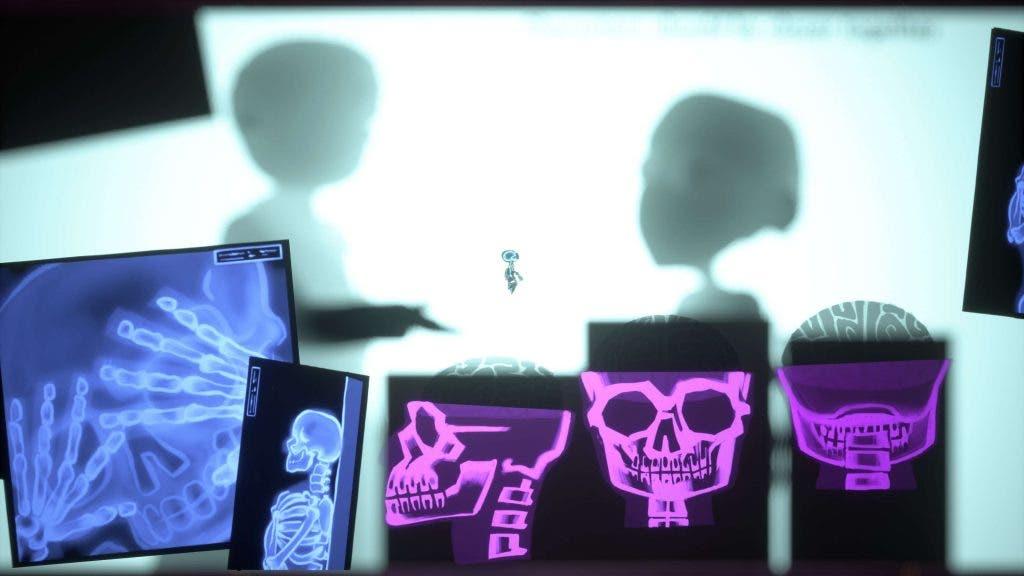 impresiones de Psychonauts 2