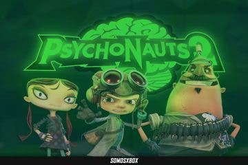 Primeras impresiones de Psychonauts 2 - Probamos el ansiado juego de Double Fine 15
