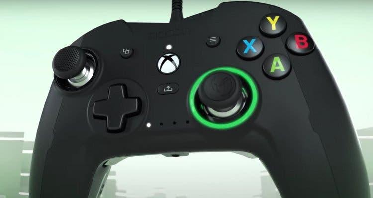 Nacon presenta el nuevo mando Revolution X Pro para Xbox 1