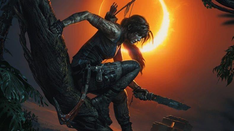 Shadow Of The Tomb Raider tendría una actualización para Xbox Series X|S próximamente 1