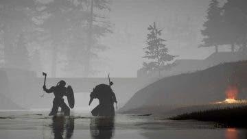 Song of Iron ya está disponible para reservar en Xbox