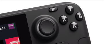Steam Deck permite jugar a Cyberpunk 2077 a 30 fps con opciones de calidad altas