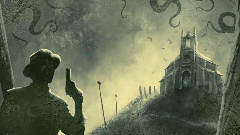 The Innsmouth Case ya está disponible en Xbox
