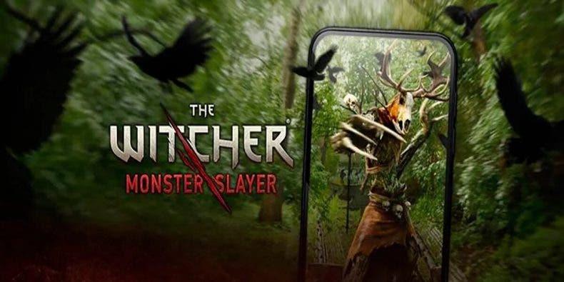 The Witcher: Monster Slayer se lanzará para iOS y Android el 21 de julio 1
