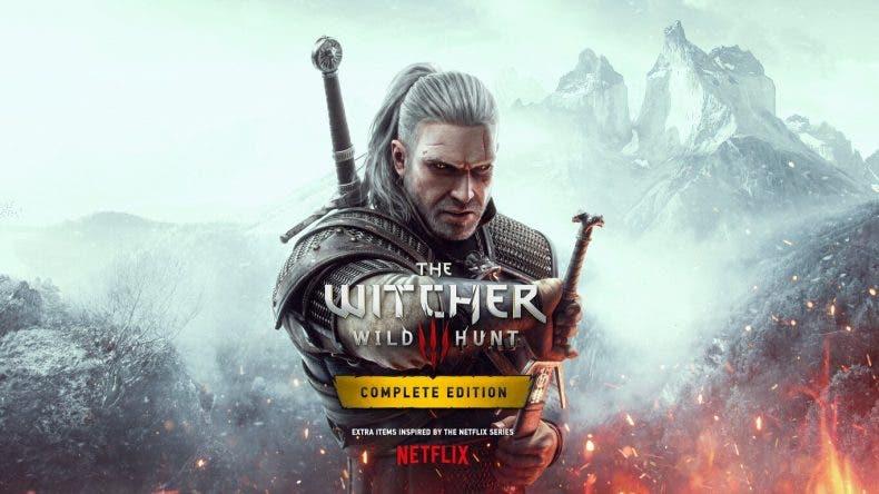 The Witcher 3: Wild Hunt recibirá contenido inspirado en la serie de Netflix 1