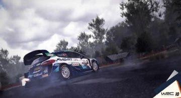 WRC 10 ya está disponible para reservar en Xbox