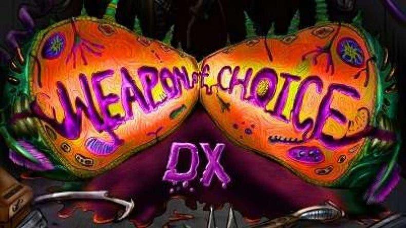 Weapon of Choice DX ya está disponible para reservar en Xbox
