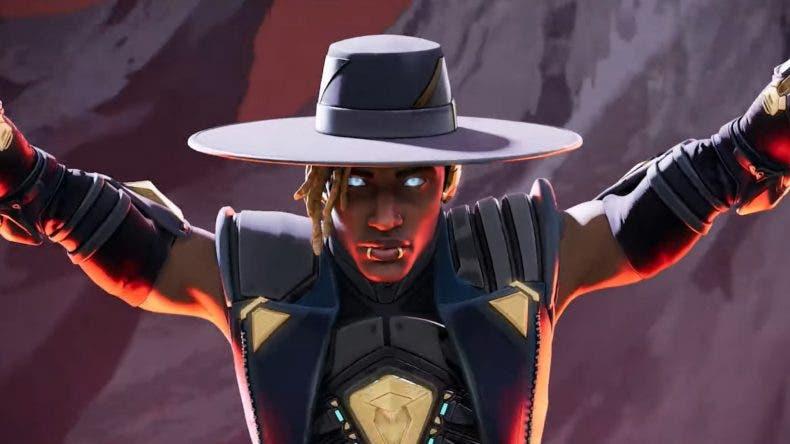 Apex Legends detalla las habilidades de su nuevo héroe, Seer 1