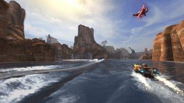 gratis Hydro Thunder para Xbox